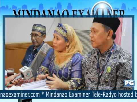 Mindanao Examiner Tele-Radyo April 4, 2013