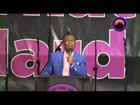 PASTOR OLUKOYA D K | RECOVER AND POSSESS YOUR LOST GLORY 2018