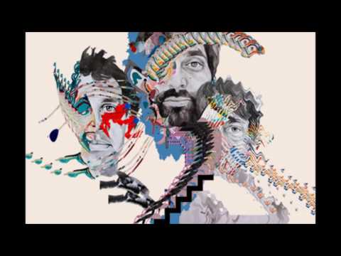 Animal Collective - Painting With REVIEW