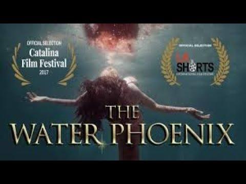 The Water Phoenix - Mermaid Short Film