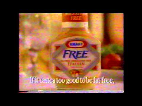 Kraft Fat Free Mayonnaise from YouTube · Duration:  29 seconds