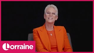 Jamie Lee Curtis Reveals Why She Advocates For Natural Beauty Over Cosmetic Surgery