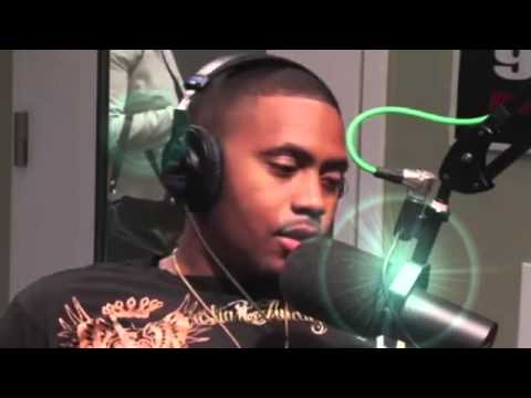 Video  Nas Disses Nicki Minaj, After Nicki Said SHE'S The King   Queen of New York!