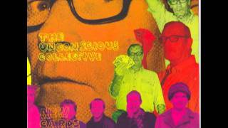 The Unconscious Collective - Nice And Smooth For The Ladies