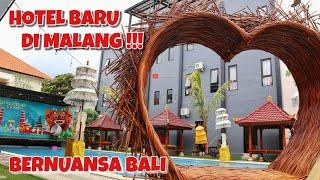 Review Hotel GIRI PALMA VILLAS Rekomendasi Hotel Bagus dan Murah di Malang