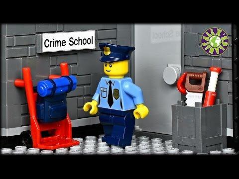 Lego Crime School thumbnail