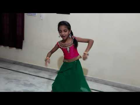 Vachinde song dance by cherry