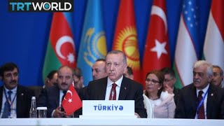 Report: 7th Summit of the Turkic Council in Baku