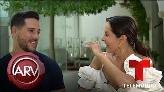 Así será la boda de Carmen Villalobos y Sebastián Caicedo | Al Rojo Vivo | Telemundo