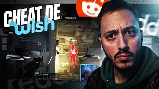 SON CHEAT DE WISH LA MDRR (REDDIT CSGO #10)