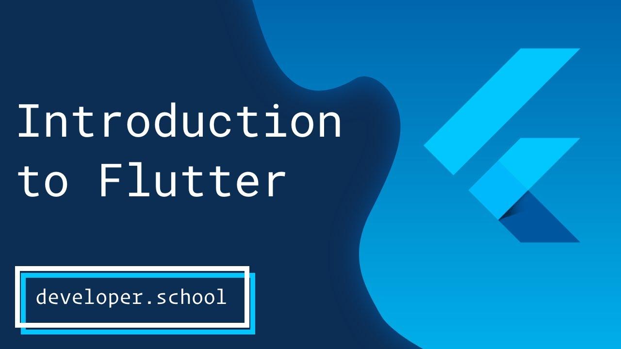 Your First Flutter App: Hello World ← Alligator io