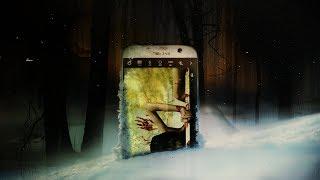 ШЕПОТ ЛЕСА Horror movie (NEW 2019) |SLENDERINA|