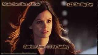 Garrison Starr - I