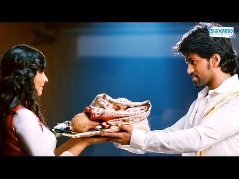 Masterpiece Yash Proposing Scene  Mr And Mrs Ramachari Kannada New Movie HD With ESub