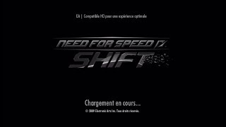 Gameplay 360 - Need for Speed Shift PAL FR (2009)
