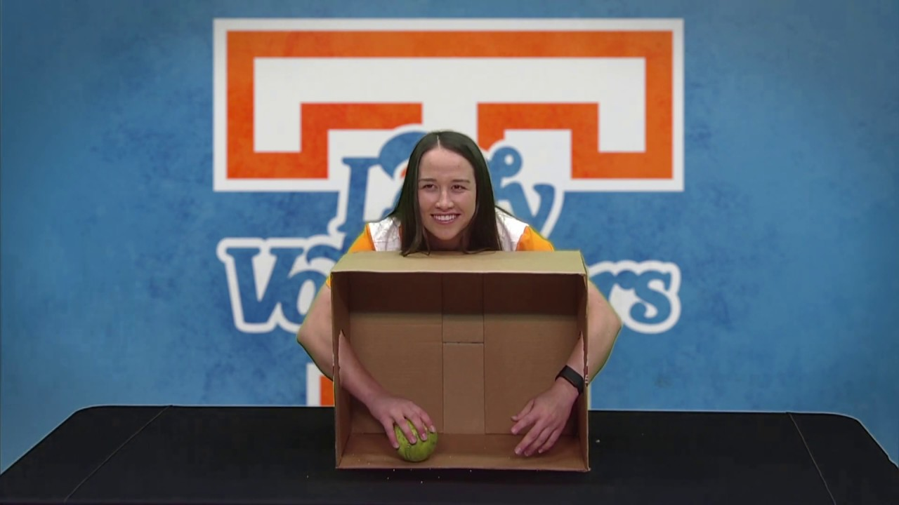 What's in the Box at Sherri Parker Lee Stadium!