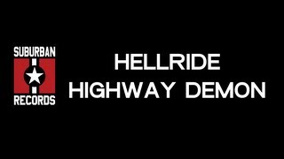 Hellride - Highway Demon