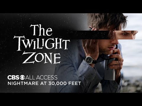 None - WATCH: First Two Episode Trailers For Jordan Peele's 'The Twilight Zone'