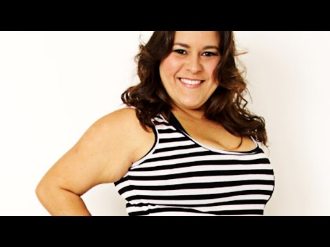 OBESE woman TRANSFORMED into a HEALTHY version of herself!