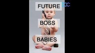DCC Boss Babies