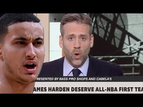 Kylie Kuzma Orders DRUG TEST For Max Kellerman After His Outrageous Remarks About James Harden!