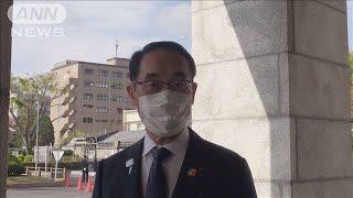 """埼玉""""軽症者""""受け入れ施設 条件巡りホテルと交渉(20/04/10)"""