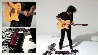 RANDOLF ARRIOLA - Take it All Away (Original)