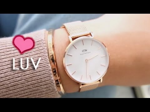 MY DANIEL WELLINGTON CLASSIC PETITE WATCH AND CLASSIC CUFF (MY IMPRESSION) | IRNA DEWI