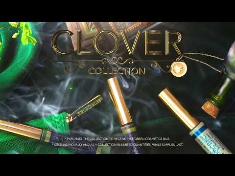 SeneGence® International Clover Collection
