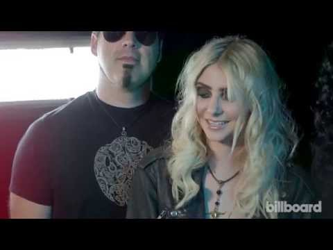 The Pretty Reckless' Taylor on Female Fronted Rock Bands