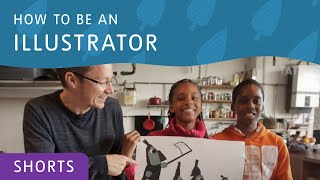 How to be an Illustrator | Tate Kids