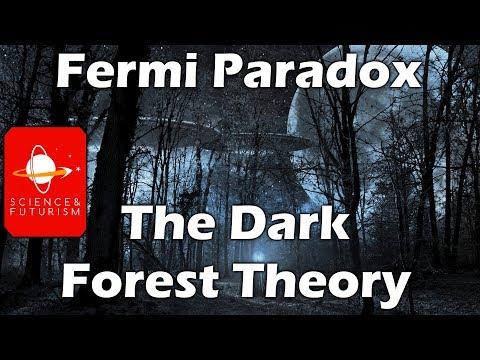 The Fermi Paradox: Dark Forest Theory