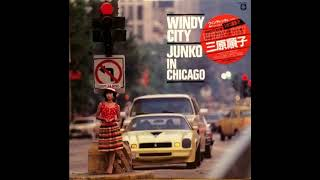 Track #6 from 1983's album 'Windy City' Label: Bill Box   – K28A-40...