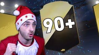 PACZKI ULTIMATE ZA 125.000 ! TOTGS FIFA 19