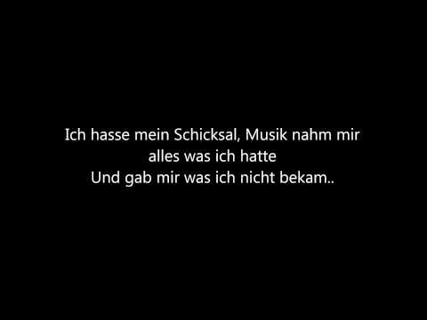 Kc Rebell - Alles & Nichts Lyrics (Full HD)
