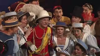 The National Gilbert & Sullivan Opera Company 2019 Tour