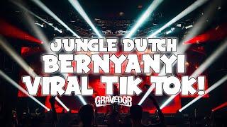 DJ BERNYANYI JUNGLE DUTCH VIRAL TIK TOK ! FULLBASS TERBARU 2021