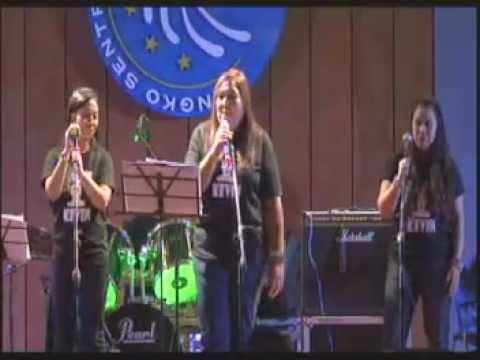 Sino Si Kevin (Live).VOB