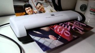 HP Scanjet Professional 1000 Mobile Scanner Review