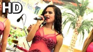 CORAZON SERRANO [ HD ] - AHORA ME TOCA A MI [ Ana Claudia Urbina ]
