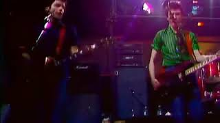 The Undertones - You've Got My Number (Why Don't You Use It!) LIVE 1980.