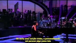 Tears Always Win -  Alicia Keys (live) tradução Pt