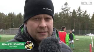 GrIFK - KPV la 29.4.2017 - Niko Kalliokoski