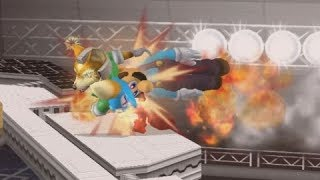 Luigi is Wack 3