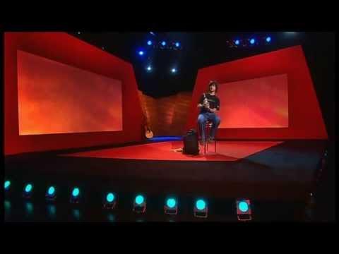 Demetri Martin - If I (English Captions)