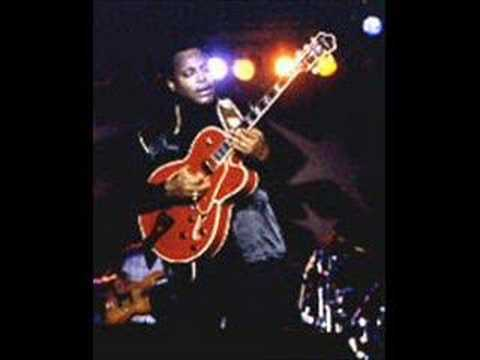 George Benson - I´ll Be Good To You