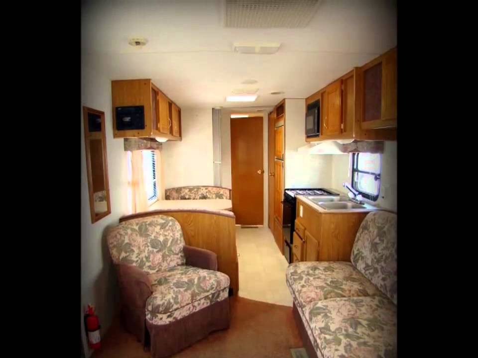 Used 1998 Fleetwood Prowler 29BHSE Travel Trailer RV For Sale In Pennsylvania