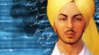 New punjabi song Daljit Bhagat singh by Honey Singh The Great Bhagat Singh 2009