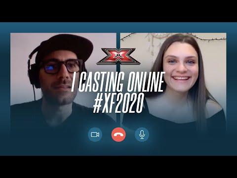 I Casting online di X Factor 2020 | 4