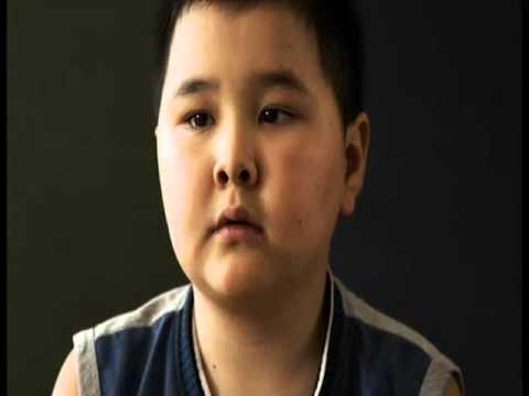 anons  autism документальный фильм